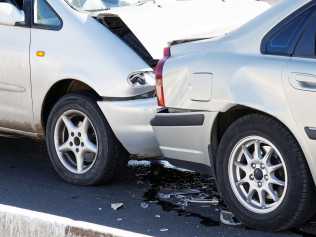 Collisions & Auto Body Repair